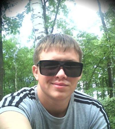Артур Бикмаев, 30 июня , Саранск, id32938301