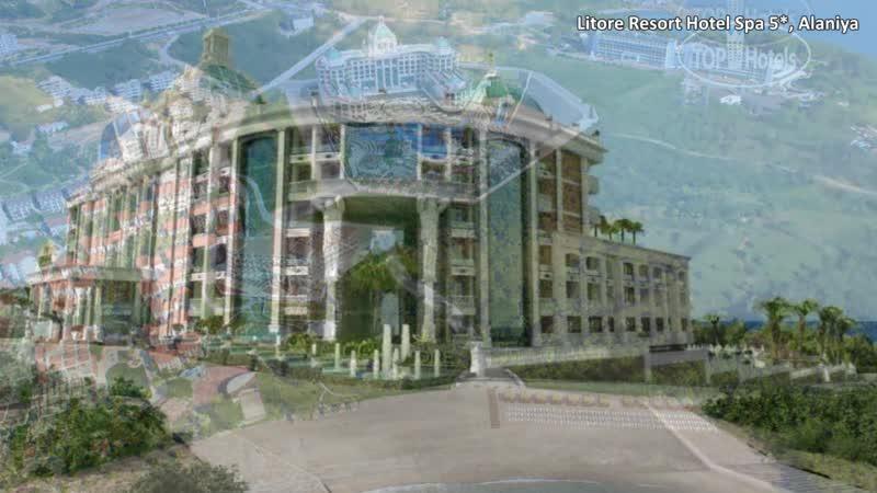 Самые новые отели Алании и Кемера 2015 ¦ Newest hotels Alanya and Kemer 2015