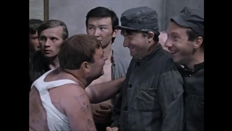 Джентельмены удачи-- Встреча в тюрьме ТН
