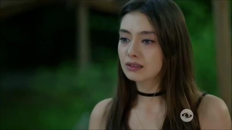 Quizá el orgullo te hará sentir fuerte, pero no feliz Kara Sevda - Amor eterno - Kemal y Nihan