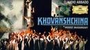 Mussorgsky Khovanshchina Opera Haugland Atlantov Popov Century's recording