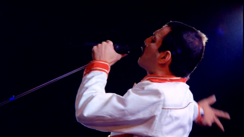 Queen Hungarian Rhapsody Live In Budapest 1986 Full Concert Full HD