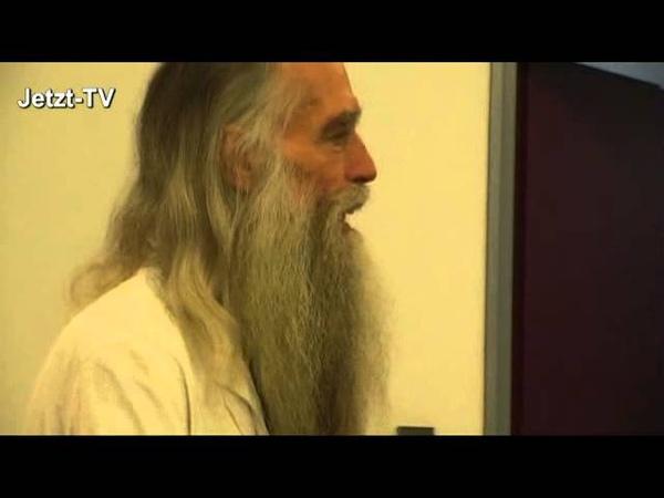 Hans-Peter Greb: Godo - Im Gehen Mitgefühl für die Erde Teil 1/3