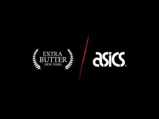 Extra Butter x Asics Death List 5 Video - Volume 1