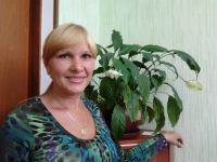 Валентина Ворошилова, 3 октября , Славутич, id181083643