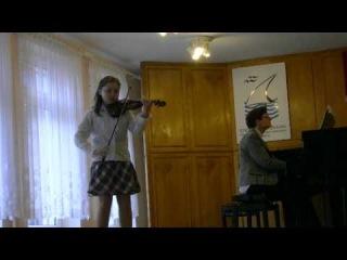 A.Komarowski- Koncert A-dur cz1.VOB