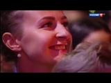 Ирина Дубцова и Алексей Воробьев -