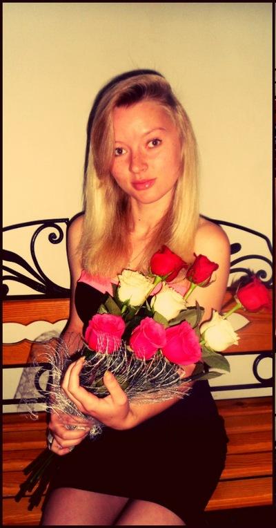 Ксения Юрина, 25 февраля 1993, Бийск, id99685288