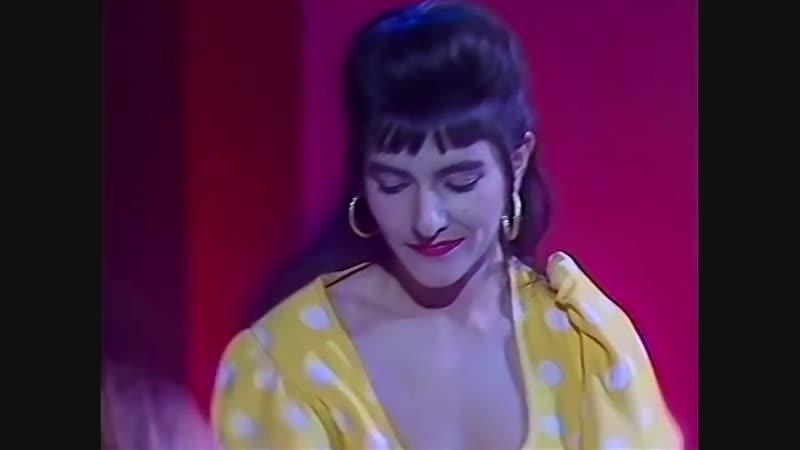 LUNA PARKER - Tes États D'âme... Eric (1986)