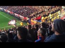 Palace Fans v Stoke 2014 ft. Holmesdale Fanatics