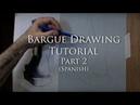 Curso de dibujo Bargue. Método académico. parte 2. TRABAJANDO LA LINEA DE LA SOMBRA