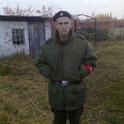 Николай Туманов, 11 ноября 1994, Москва, id144191219