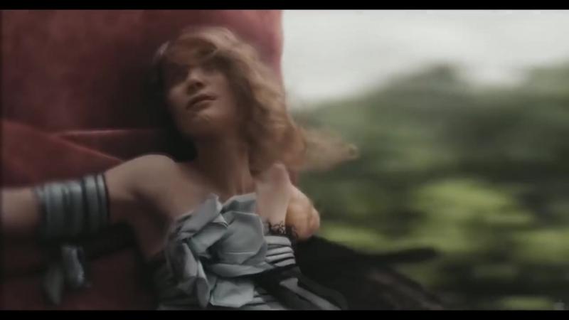 Обзор на фильм Алиса в стране чудес   Melanie Martinez - Mad Hatter (cover boy)
