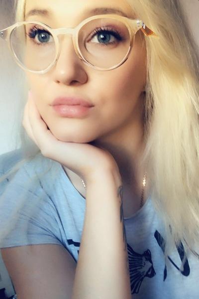 Оля Сехина