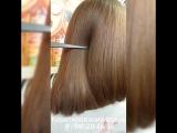 Кератин, ботокс, тритмент , лифтинг + полировка секущихся концов по всей длине волос в Краснодаре