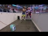 Vedrochallenge в Сочи: неудачная попытка в прямом эфире с Дарьей Мироновой