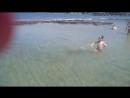Рыбоньки..Матвей.. Отель Incekum Beach Resort 5* (Турция