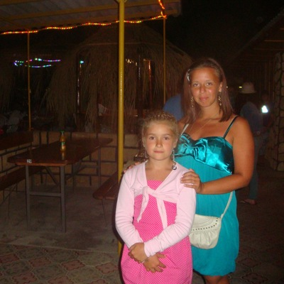 Polina Tenenbaym, 10 июля , Киев, id195358534