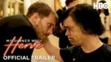 My Dinner with Herve (2018) Official Trailer Starring Peter Dinklage &amp Jamie Dornan HBO