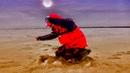 БЕЗМОТЫЛКА ЖГЁТ НА РЫБАЛКЕ ЛЕСКИ ЗВЕНЯТ Рыбалка на мормышку козу в глухозимье