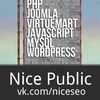 SEO блог NiceSEO.ru ★ Wordpress -> VK постинг!!