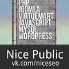 SEO блог NiceSEO.ru ★ Wordpress -> VK постинг!!