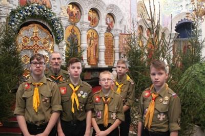 Рождественские паломнические экскурсии по святым местам Урала.