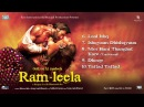 Ram-leela - Jukebox 2 (Full Songs)