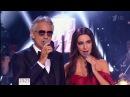 Зара и Андреа Бочелли — Time to say goodbye / Zara Andrea Bocelli - Time to say goodbye (2017)
