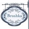 Broshka.ru Вещи с блошиных рынков Европы.