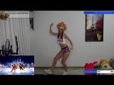 Russian dance | [Best Twitch Clips]