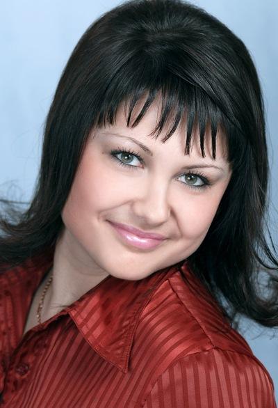 Виктория Абашкина, 30 апреля 1985, Липецк, id184835449