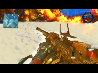 COD: Advanced Warfare MULTIPLAYER gameplay - ELITE GUN & Upgrades! (Call of Duty 2014)