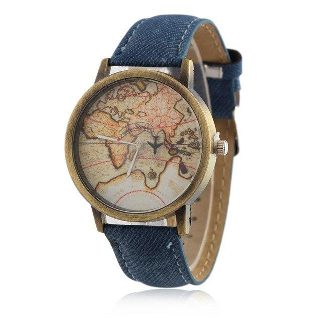 Часы путешественника 225
