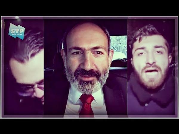 Փաշինյանի կոչը Մանվել Գրիգորյանի ազատ ար139