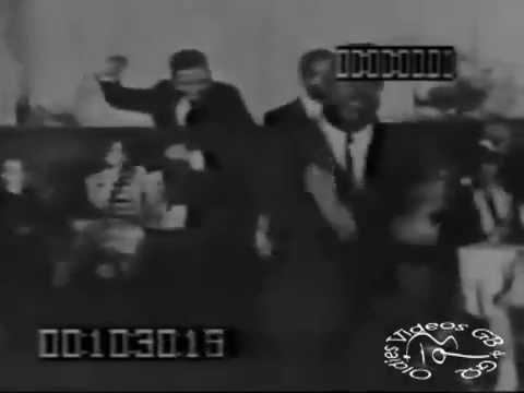 The Drifters Save The Last Dance For Me 1960