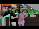 15 апреля мы веселились в #Синема5 на детском празднике в честь премьеры мультфильма