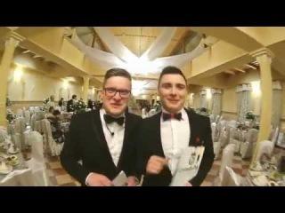 Валерій Митейко та Олександр Свергун 23.02.2014