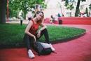 Мария Золотарёва фото #36