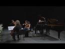 Joshua Bell Pamela Frank Nobuko Imai Steven Isserlis Marc André Hamelin Franck Piano Quintet 08 14