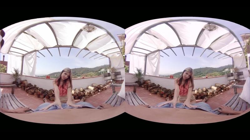 Gina Gerson VirtualRealPorn 3.00 von 21.54