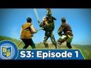 Video Game High School (VGHS) - Video Game High School - Season 3: Episode 1
