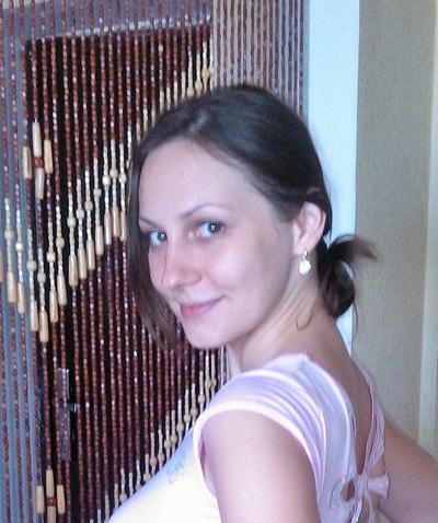 Катя Тумаева, 21 марта , Ульяновск, id112612613