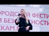 Фестиваль Рискам.net 2018 - Ульяна Ми