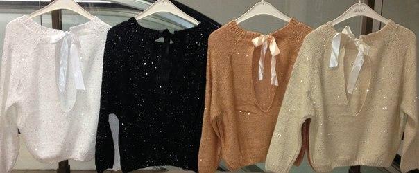 Женские свитера ламода
