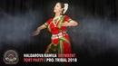 Kamila Haldarova Shymkent TORT PARTY 2018