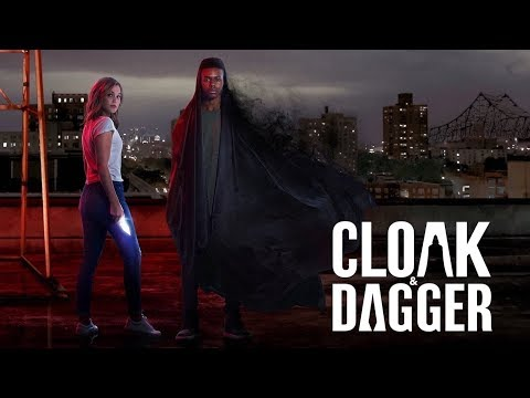 Isak Danielson - Ending | Marvel's Cloak Dagger S1E8 Song/Soundtrack