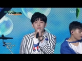Comeback Stage 180525 The East Light (
