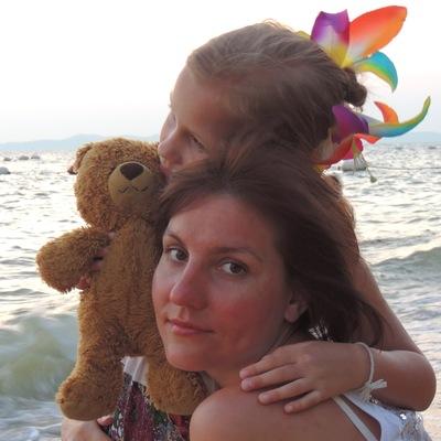 Татьяна Елистратова, 9 июля , Красноярск, id34299262