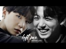 Yoonkook ✽ before you left me